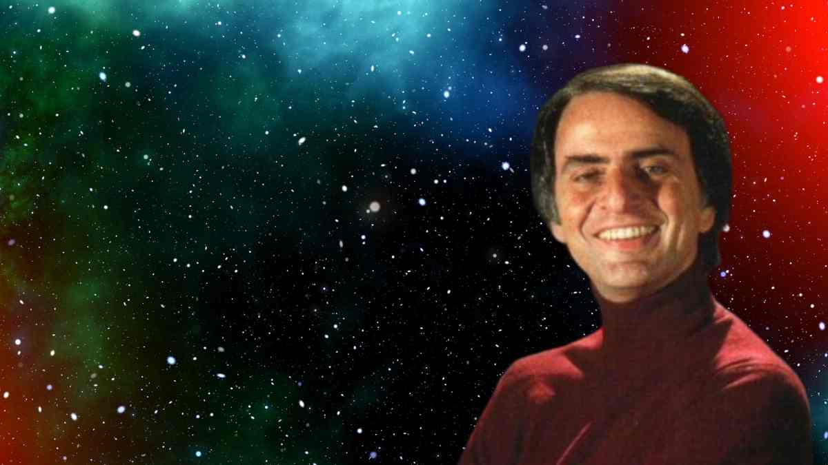 Carl Sagan Ke Quotes