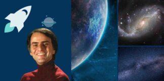 Biography Of Carl Edward Sagan