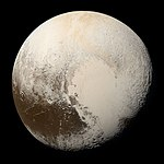 Pluto 1930
