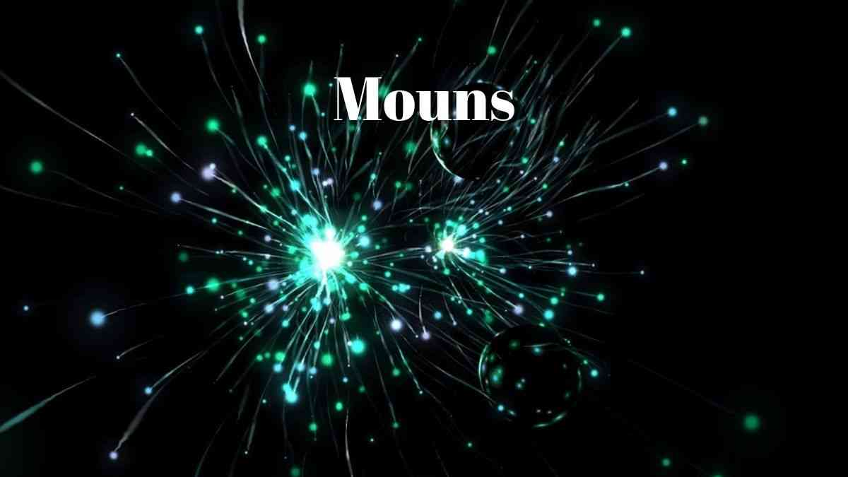 Mouns
